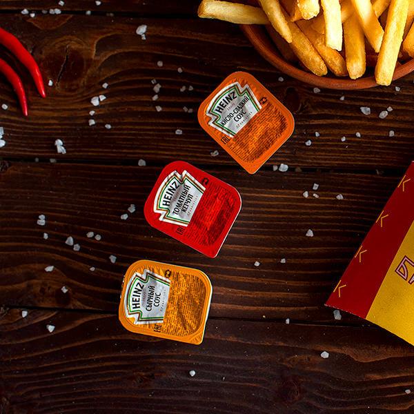 Соус «Heinz»