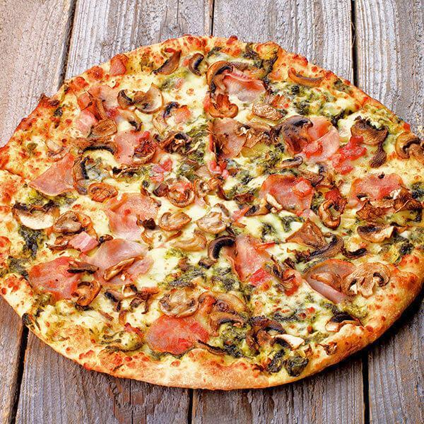 Пицца «Белиссимо»