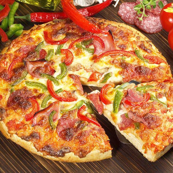 Пицца «Пиканто»