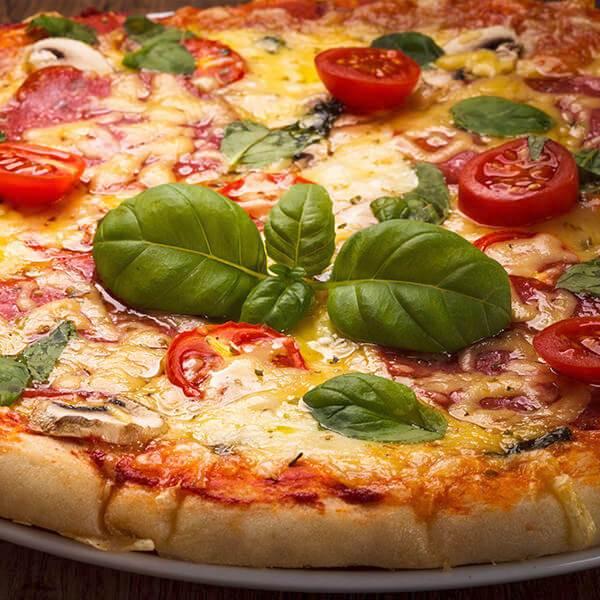 Пицца «Бьянко»